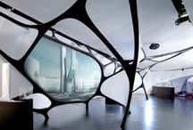 Architecture, Homes, and Spaces / Beautiful human environments. / by Kristen S