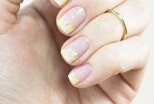 + Nails / by Linn