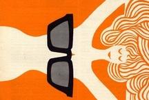 Tangerine Tango / Here's hoping I win the Chronicle Books Pantone Contest!  / by Christine Martinez