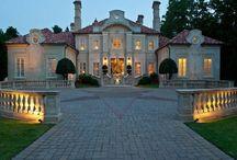 Home sweet home / by Savannah Cox