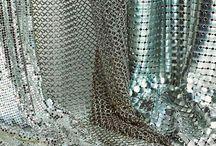 Metallics / by Go Home Ltd