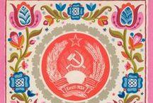 Soviet Love / by Vera Frolova