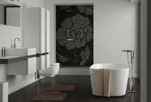 Badkamers | Bathrooms