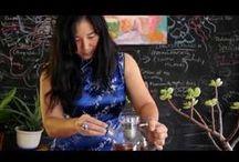 Tea Videos and Tea Training / Selection of favourite tea videos and training on all things tea / by May King Tsang