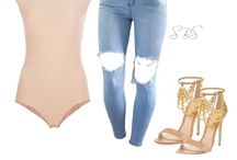 Fashion - Outfits / by Jubriel Castillo