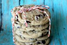 Food: Cookies & Bars