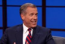 On Air and Behind the Scenes / On air and behind the scenes photos from TODAY, Dateline, Meet The Press, Rock Center and NBC Nightly News with Brian Williams. / by NBC News