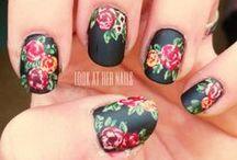 Finger Paint / by Kristen S