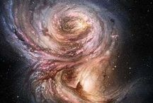 Space / The Universe and all it entails. / by Kristen S