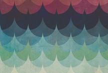 Pattern Inspiration / by Kristen S