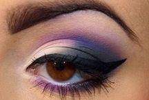 Makeup / by Kristen S