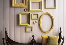 Home Accents / by Kristen S