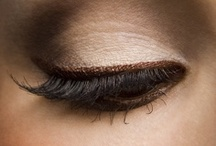 °°° Make up ! °°° / by Camille Wavelet