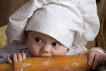 Children crafts/recipes/ideas / by Luna Noel Seawolf