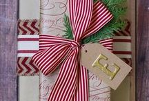 Holiday: Christmas Wrapping