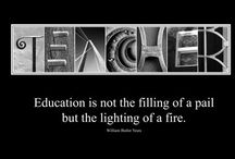 Life of a Teacher... / by Collett Skaggs