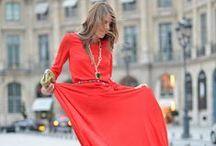 Anna Dello Russo / I was once told that Anna Dello Russo was my fashion spirt animal. They were correct.
