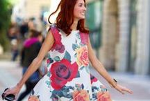 Taylor Tomasi Hill / TTH is everyones favorite fashion ginger, next to Grace of course.