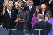 Inauguration 2013 / by NBC News