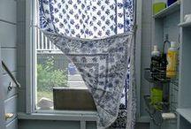Doilies Hankies Ruffles Lace Burlap & Linens - crafts & repurposed plus sheets and towels / by la