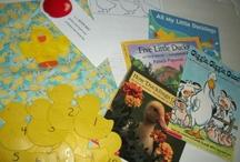 kids litereacy / by Gretchen louise