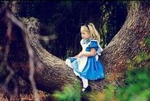 °°° Wonderland °°° / by Camille Wavelet