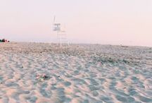 seasons. / memories, lazy days, sand, sweaters, shorts, flipflops, beaches, campfires, hanging out, having fun, friends, summertime