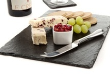 Just Slate Tableware and Place Mats