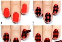 Nail Design / Nailed It.