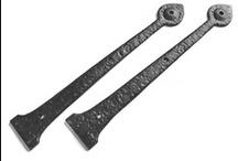 Gate Braces