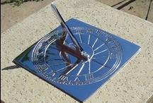 Sundials & Armillaries