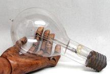 Lighting Design / by Go Home Ltd