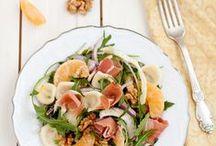 salad / salad, salad recipes, salad ideas