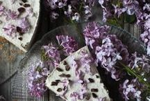 edible flowers / edible flowers, diy edilble flowers, edible flower arrangements, food, flowers