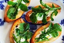 appetizers / appetizers, starters, appetizers recipes, appetizers easy, food