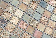 Mozaïek   Mosaic