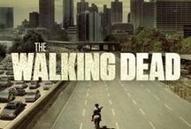 The Walking Dead / Board dedicated to one of my most favorite shows! / by Ivor Davies