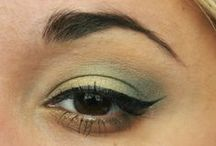 My Makeup Looks / Starting to save photos of my daily makeup looks. / by Kristen S