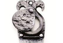 Escutcheons & Key Hole Covers