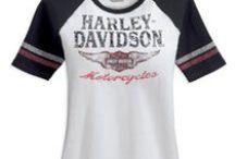 Harley Davidson / by Maggie Johnston