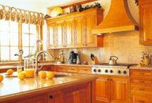 Home- Kitchen / by Maggie Johnston