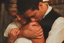 Wedding / by Maggie Johnston