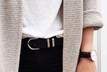 My style / by Yael Rasner