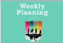 Lesson Plans / Lesson plans that can be downloaded