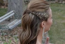 Beauty: Hair Styles