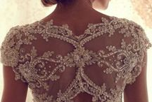 Wedding Dresses (fall/winter) / by Jessica Cunningham