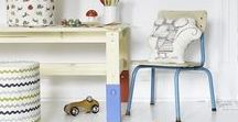Boys Rooms / Masculine children's room design ideas. Let us inspire you to create an amazing space for your little guy.