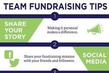 DIY Fundraising / This is a collection of ideas to get you started raising money for what you're passionate about!