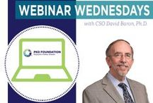Webinars & Videos / Free educational webinars and videos provide a simple way for you to learn about the effects of PKD.