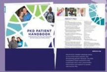 PKD Patient Resources / The PKD Foundation is committed to providing patients with the education they need to cope with PKD.